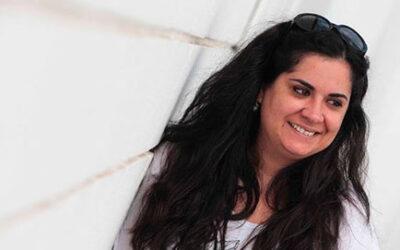 Entrevista a Alba Sabina Pérez, 2018