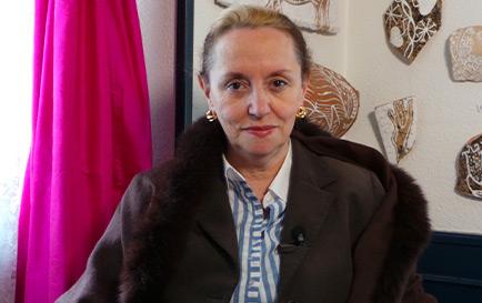 Entrevista a Amelia Valcárcel, 2013