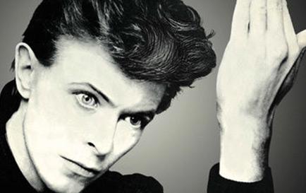 Heroes, de David Bowie: la nostalgia del futuro, 2016