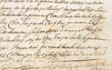 La carta puebla de Agulo: la fundación de un pueblo, 2015