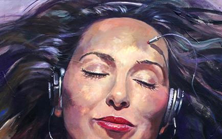 María Herrera, directa al corazón, 2016