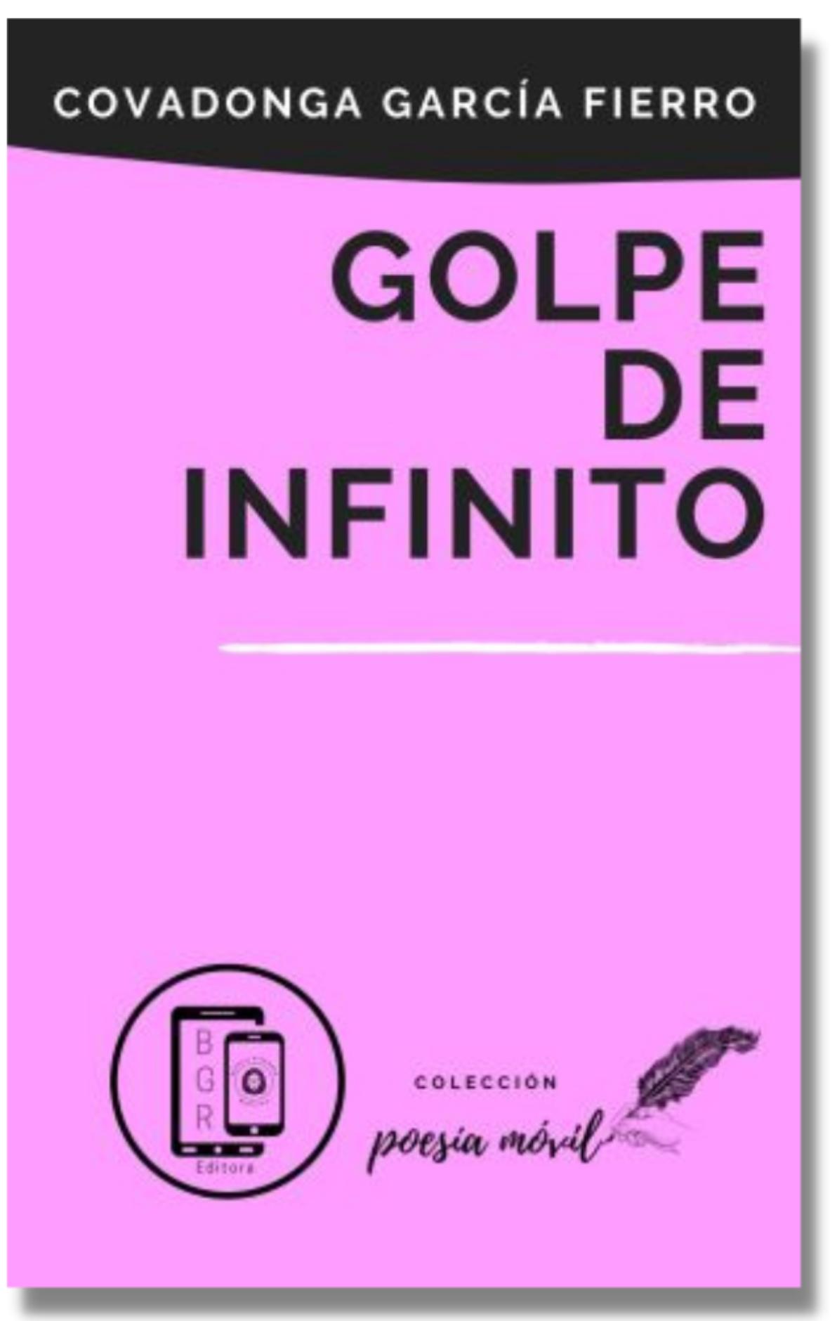Golpe de infinito_BGR Editora_